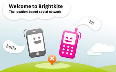 Brightkite.com